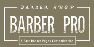 Barber Page