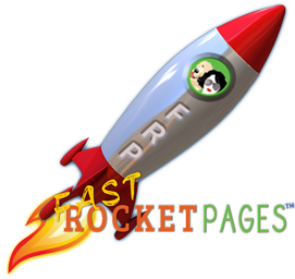 Fast Rocket Pages